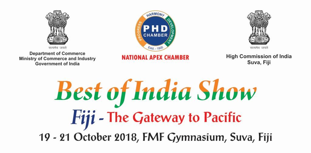 Best of India Show at Fiji