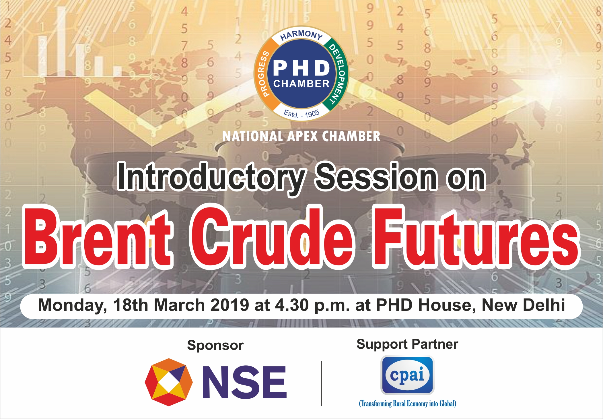 Introductory Session on Brent Crude Futures