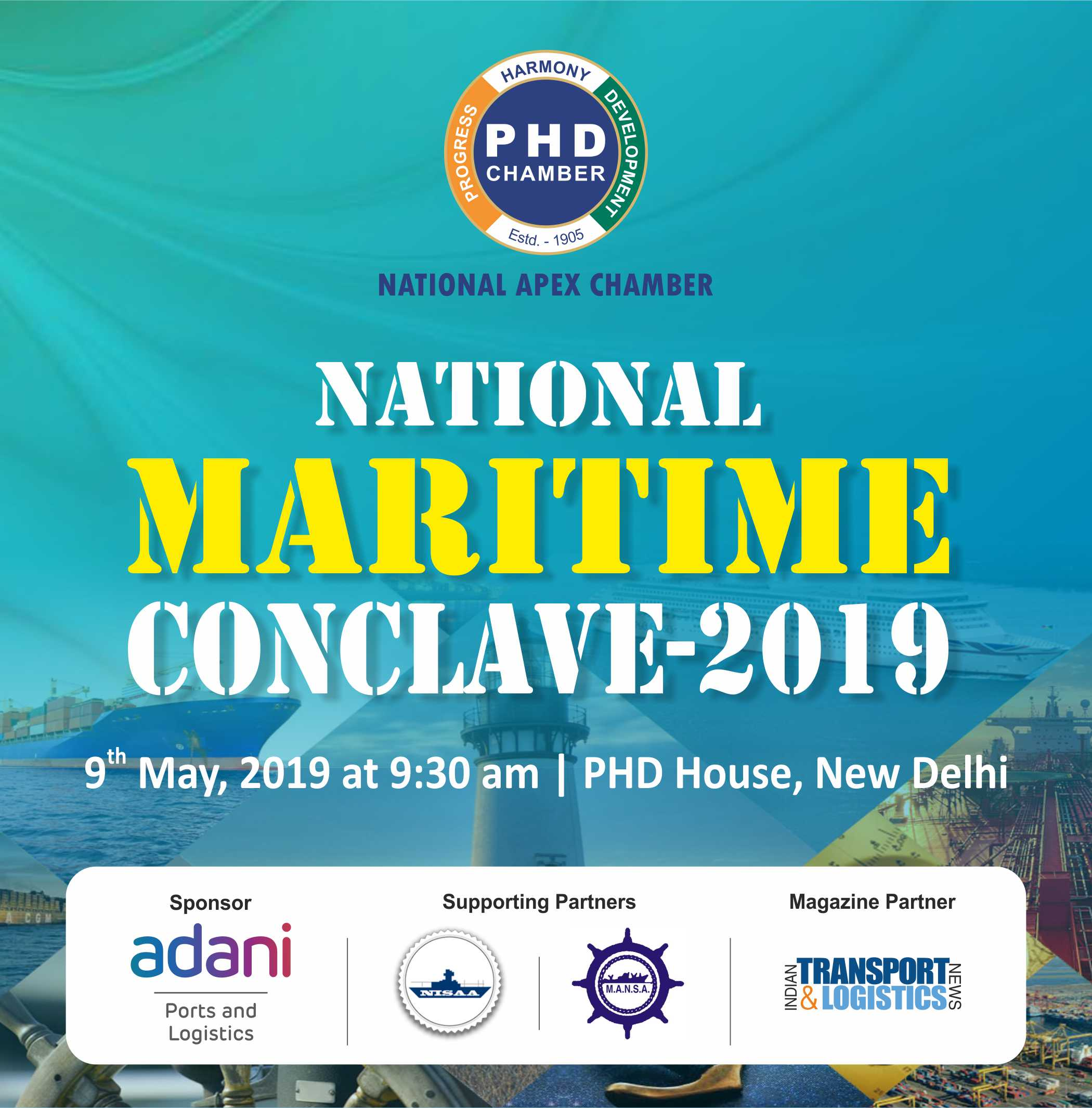 National Maritime Conclave 2019