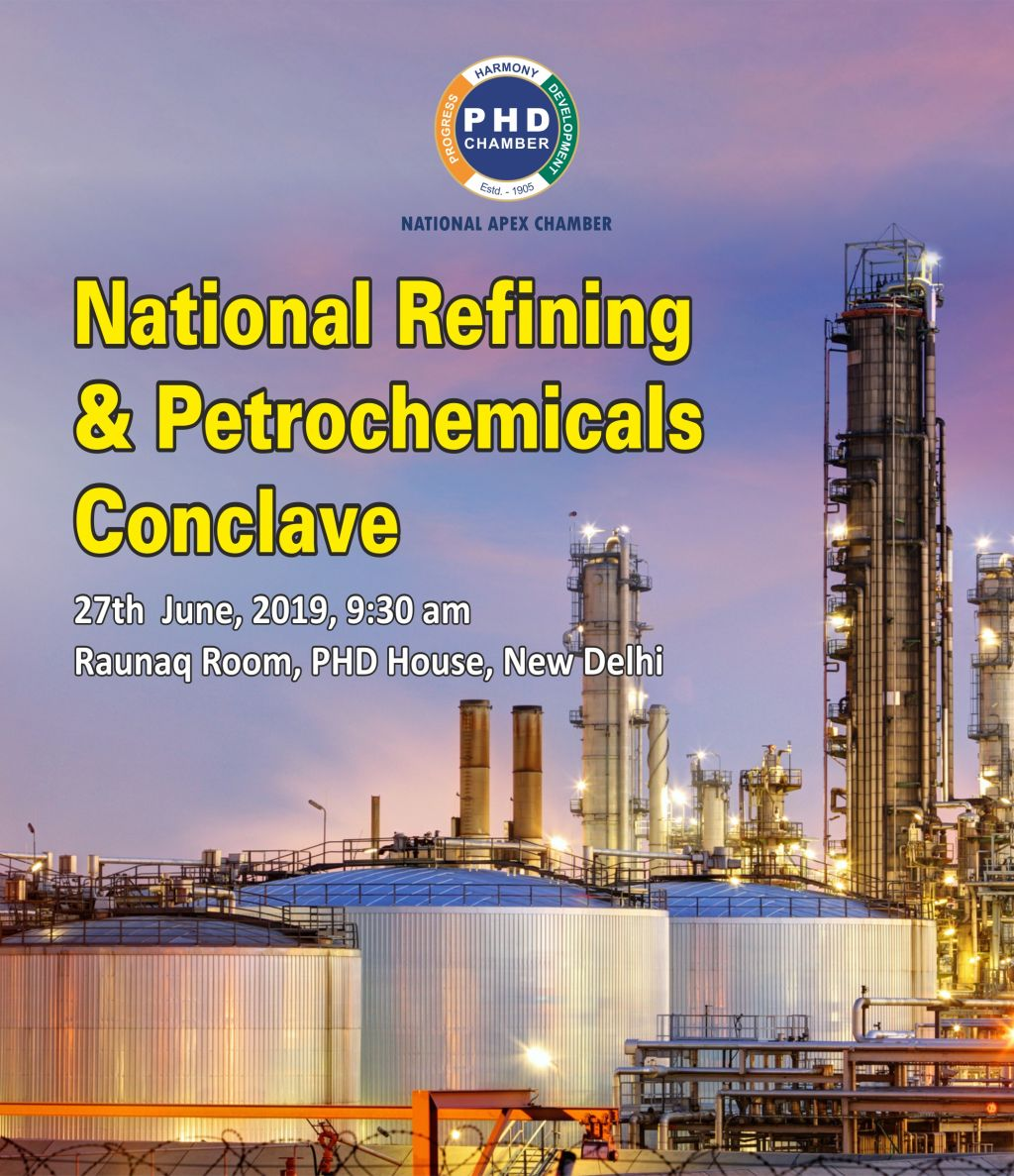 National Refining & Petrochemicals Conclave