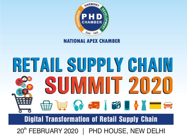 Retail Supply Chain Summit 2020