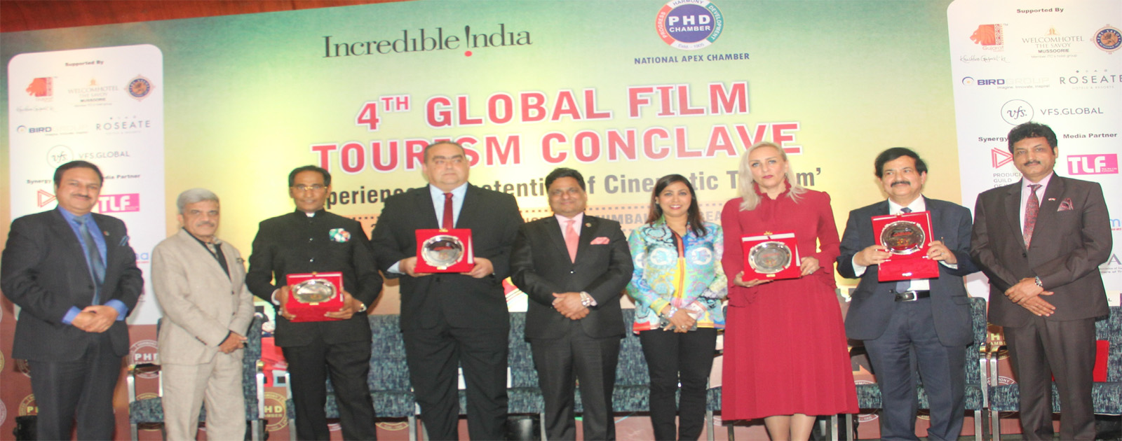 Global Film Tourism Conclave
