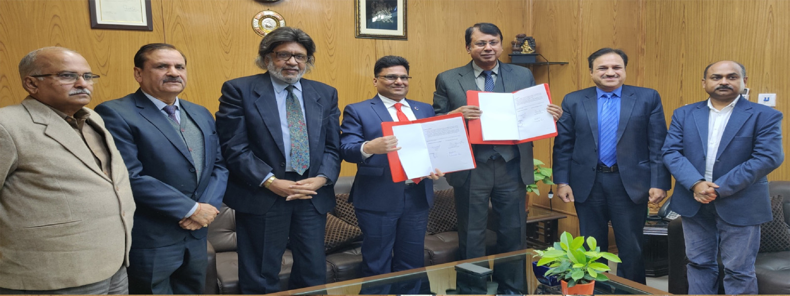 MoU between PHDCCI and National Productivity Council