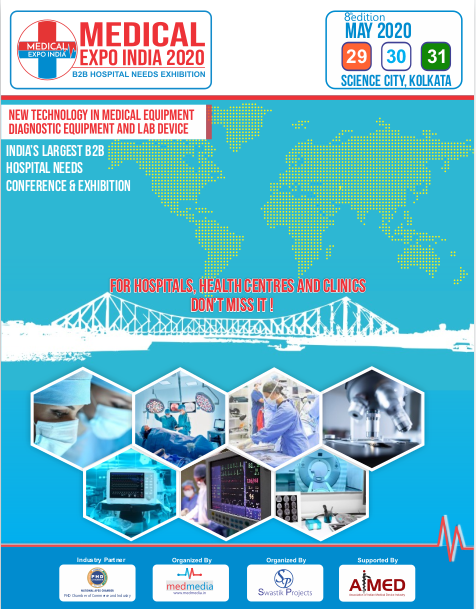 Medical Expo 8 – International Exhibition & Conference