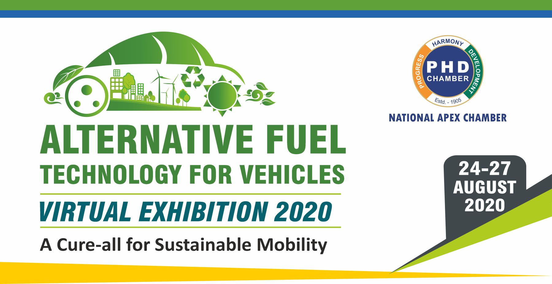 VIRTUAL EXHIBITION 2020 – ALTERNATIVE FUEL TECHNOLOGY FOR VEHICLES