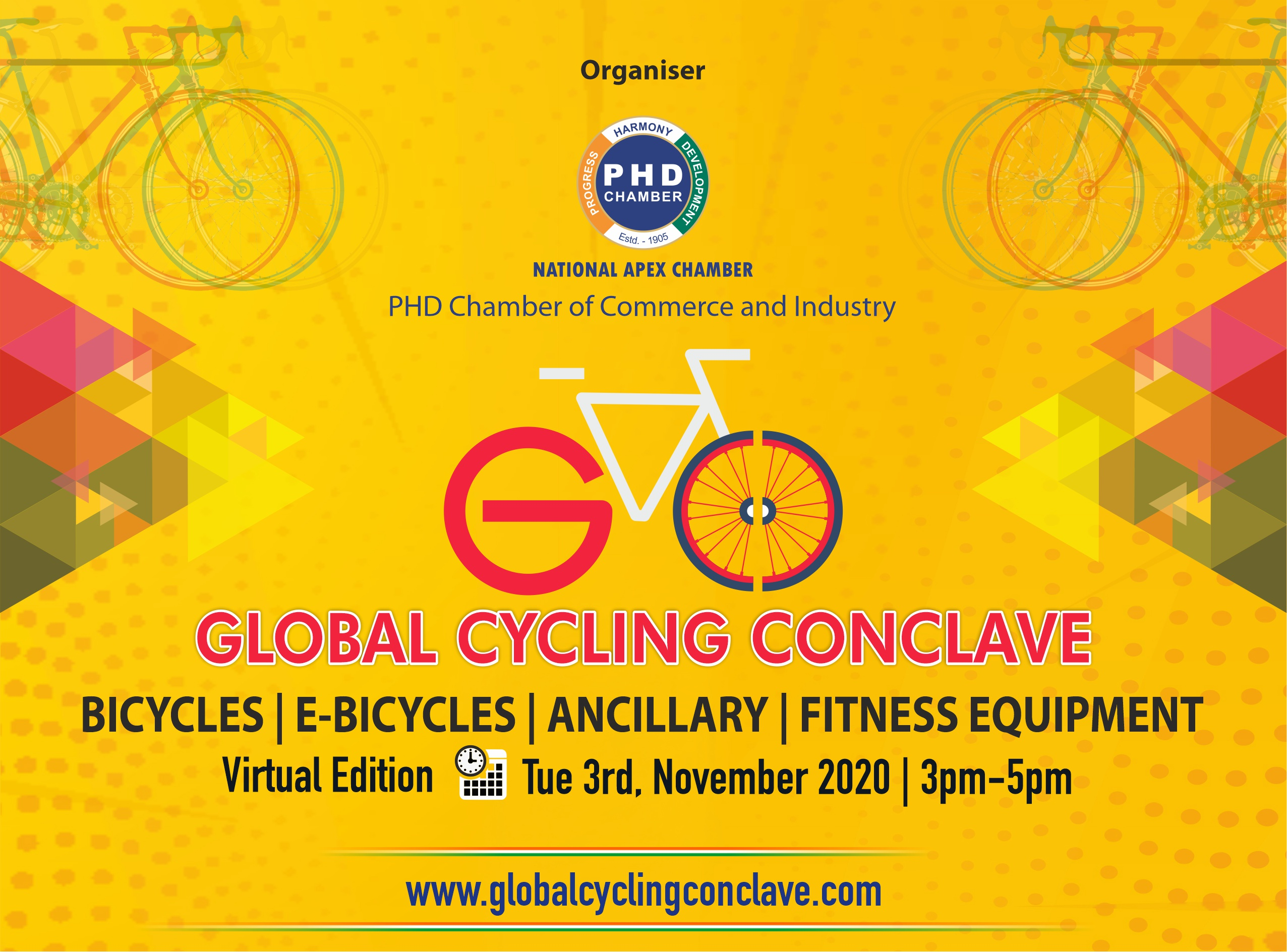 Global Cycling Conclave