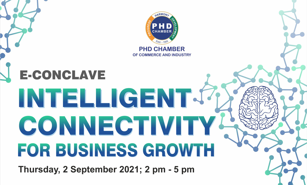 E-Conclave on Intelligent Connectivity for Business Growth